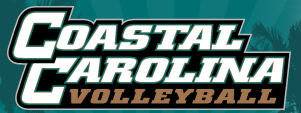 CCU Women's Volleyball